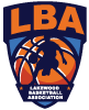 LBA LEAGUES Logo